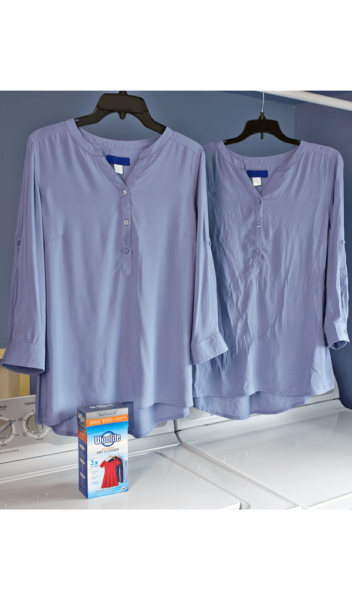 Woolite® At-Home Dry Cleaner - Fresh Scent
