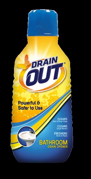 Drain Out 174 Bathroom Drain Opener Summit Brands