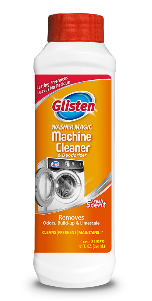 Glisten 174 Washer Magic 174 Cleaner Amp Deodorizer Summit Brands