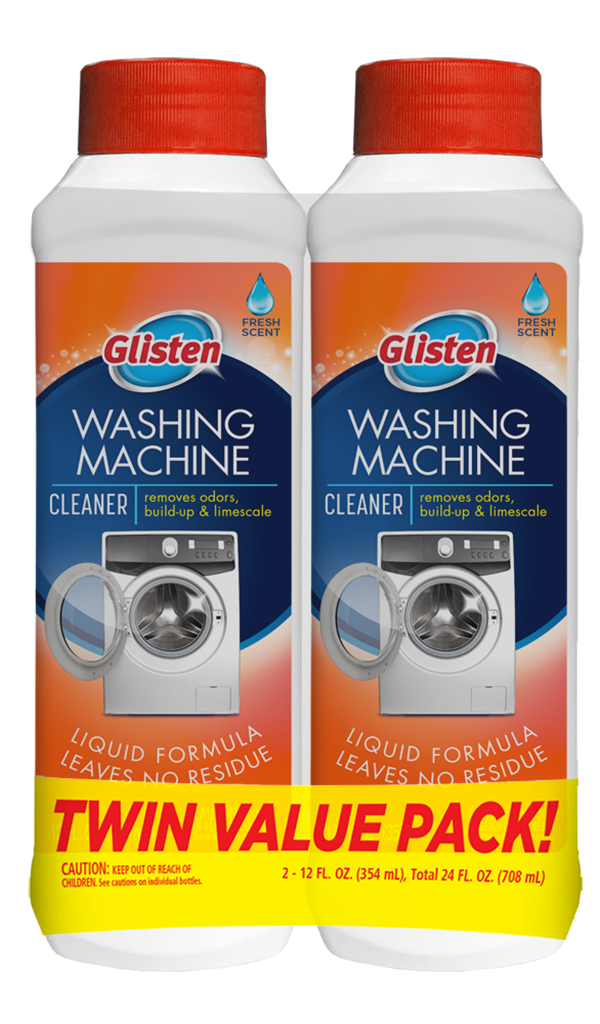 Glisten Washer Magic Machine Cleaner Washing Machine