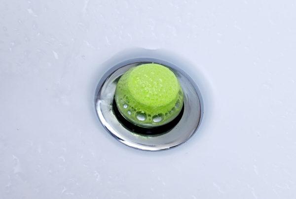 Plink® Fizzy Drain Freshener & Cleaner – Simply Fresh