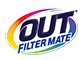 OUT Filter Mate logo