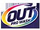 Out Pro Wash Logo