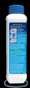 Glisten Dishwasher Magic Machine Cleaner 354mL Side 1 SKU C-DM01B