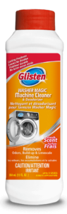 Glisten Washer Magic Washing Machine Cleaner Front SKU C-WM01B